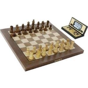 Millennium Schachcomputer Chess Genius Exclusiv...