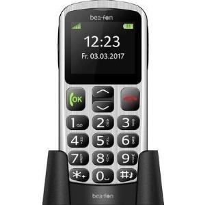Bea-fon Silver Line SL250 - Mobiltelefon - GSM ...