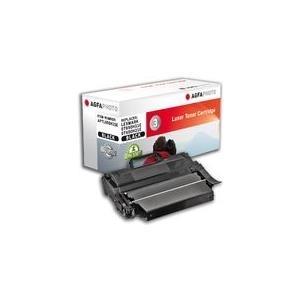 AgfaPhoto - Schwarz - Tonerpatrone (entspricht: Lexmark T650H21E) - für Lexmark T650dn, 650dtn, 650n, 652dn, 652dtn, 652n, 654dn, 654dtn, 654n (APTL650H21E)