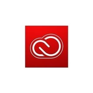 Adobe Creative Cloud for teams - All Apps - Tea...