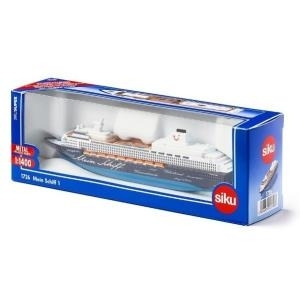 Siku Mein Schiff 1 - 1:1400 - Passagierschiff -...