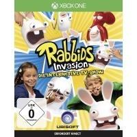 Rabbids Invasion: Die interaktive TV-Show (XONE) DE-Version (300068186) - broschei