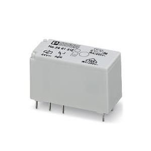 Phoenix Contact Printrelais 24 V/AC 16A 1 Wechsler REL-MR- 24AC/21HC 10St. jetztbilligerkaufen