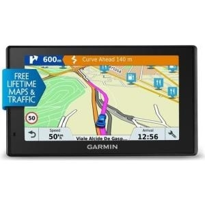 Garmin DriveSmart 51 LMT-S Fixed 12,70cm (5) TF...