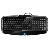 Sharkoon Skiller - Tastatur - USB - Englisch - Großbritannien und Nordirland (4044951013289)