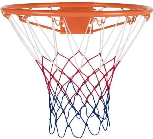 Rucanor - Basketball - Basketballnetz + Basketballring (27368-01)