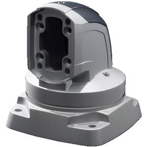 Rittal Aufsatzgelenk horizontal Hellgrau CP 6212.700 1 St. - broschei