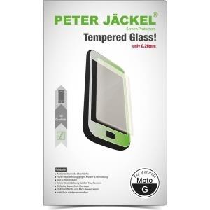 PETER JÄCKEL HD Glass Protector für Motorola Moto G (14119) jetztbilligerkaufen