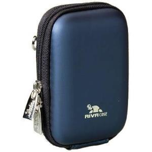 Riva Case 7022 (PU) - Hartschalentasche Kamera EVA dunkelblau - broschei
