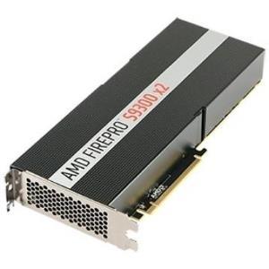 AMD FirePro S9300 x2 - Grafikkarten - 2 GPUs - ...