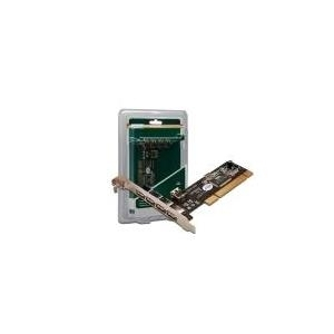 Assmann Digitus USB 2.0. 4+1 Port. PCI Add-On c...