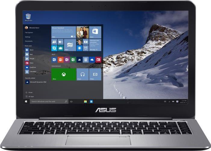 Notebooks, Laptops - Asus Vivobook L403NA GA021TS Notebook 35,60cm (14') HD Display Intel Celeron N3350 4GB RAM 64GB eMMC Windows 10S (90NB0DT1 M03230)  - Onlineshop JACOB Elektronik
