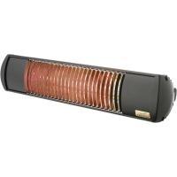 102511 IP ORS 7016 Tansun IR-Strahler 1500W 7m² Anthrazit St. Tropez jetzt billiger kaufen