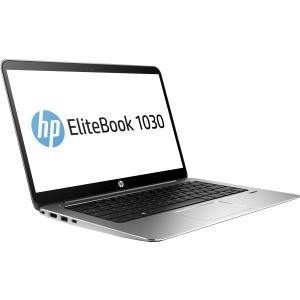 Notebooks, Laptops - HP EliteBook 1030 G1 1.1GHz m5 6Y54 13.3' 3200 x 1800Pixel Touchscreen Silber Notebook (X2F07EA)  - Onlineshop JACOB Elektronik