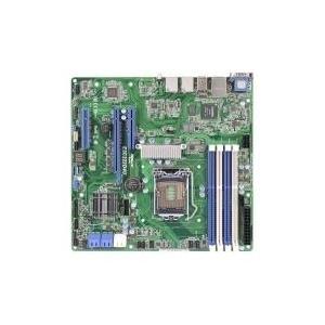 ASRock Mainboard E3C222D4U Sockel 1150 (E3C222D4U)