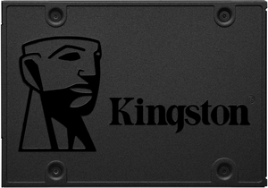 "Kingston SSDNow A400 - SSD - 960GB - intern - 2.5"" (6,4 cm) - SATA 6Gb/s (SA400S37/960G)"