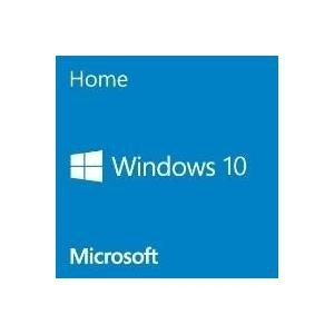 Microsoft Windows 10 Home - Lizenz - 1 Lizenz - OEM - DVD - 64-bit - Deutsch (KW9-00146)