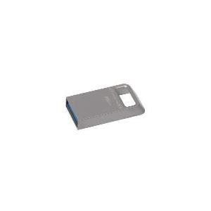 Kingston DataTraveler Micro 3,1 - USB-Flash-Laufwerk - 16GB - USB 3,1 (DTMC3/16GB)