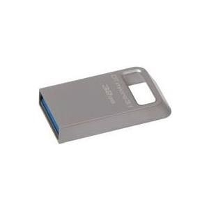 Kingston DataTraveler Micro 3,1 - USB-Flash-Laufwerk - 32GB - USB 3,1 (DTMC3/32GB)