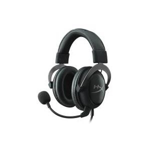HyperX Cloud II Gaming Headset gun metal (KHX-HSCP-GM)