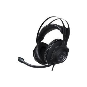 HyperX Cloud Revolver S - Headset - Full-Size - USB, 3,5 mm Stecker (HX-HSCRS-GM/EM)