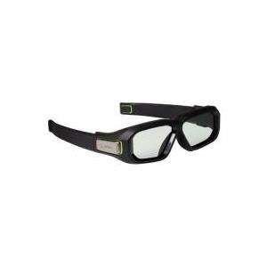 NVIDIA 3D Vision 2 Wireless Glasses - 3D-Brille (942-11431-0005-001)