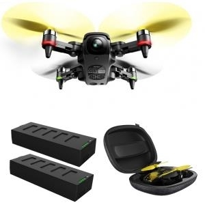 Xiro Xplorer Mini Kit - RTF Selfie Quadrocopter [brushless, 13 MP Full-HD Kamera, 2ter Akku, Tasche, GPS/GLONASS] (XR16099)