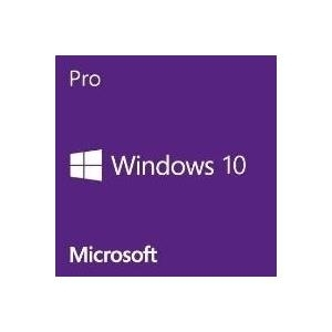 Microsoft Windows 10 Pro - Lizenz - 1 Lizenz - OEM - DVD - 64-bit - Deutsch (FQC-08922)