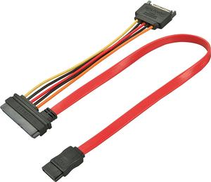 lindy sata kabel interne sas 29 polig sff 8482 w 33384. Black Bedroom Furniture Sets. Home Design Ideas
