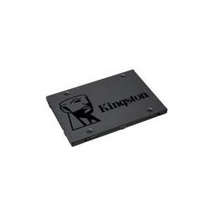 "Kingston SSDNow A400 - SSD - 240GB - intern - 6,4 cm (2.5"") - SATA 6Gb/s (SA400S37/240G)"