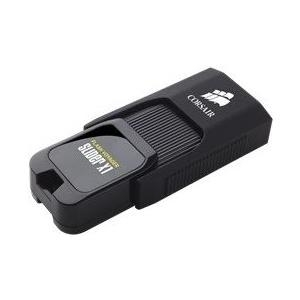 Corsair Flash Voyager Slider X1 - USB-Flash-Laufwerk - 128GB - USB3.0 (CMFSL3X1-128GB)