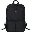"Dicota Backpack SCALE - Notebook-Rucksack - 39.6 cm (15.6"") - Schwarz"