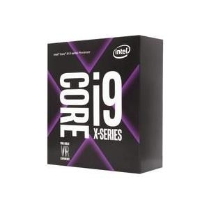 Intel Core i9 7920X - 2.9 GHz - 12-Kern - 24 Threads - 16.5 MB Cache-Speicher - Box