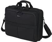 "Dicota Top Traveller SCALE - Notebook-Tasche - 39.6 cm (15.6"") - Schwarz"