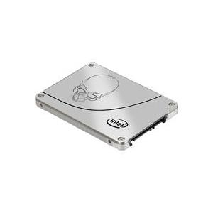 "Intel Solid-State Drive 730 Series - SSD - 480GB - intern - 6,4 cm (2.5"") - SATA 6Gb/s (SSDSC2BP480G4R5)"
