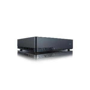Fractal Design Node 202 - Desktop - Mini-ITX 450 Watt (SFX12V) - Schwarz - USB/Audio (FD-MCA-NODE-202-AA-E)