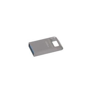 Kingston DataTraveler Micro 3.1 - USB-Flash-Laufwerk - 128 GB - USB 3.1