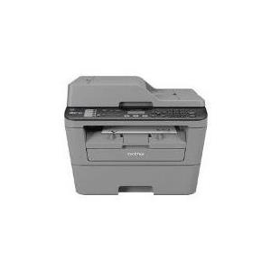 Brother Multifunktionsdrucker MFC-L2700DN, Laser, A4, USB, LAN (MFCL2700DNG1)