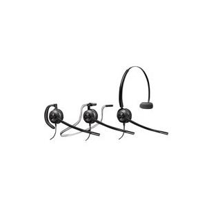 Plantronics EncorePro HW540D - Headset - On-Ear - konvertierbar (203194-01) (B-Ware)